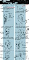 Traduccion de OC vs. Artist meme. by LanaFlynn
