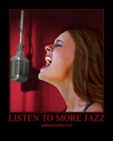 Listen to more Jazz by SolStock