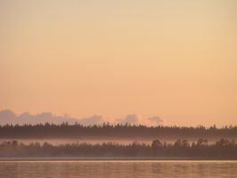 Smoke on the water I by pekauppi
