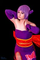 ~ Ayane by Dragomyra