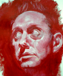 Michael Emerson - RED by Chaotic2