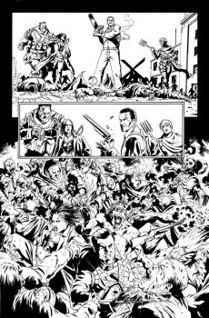 Army of Darkness Furious Road 4 Page 9 by kewber