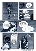 Ad Humanae - Bloodlust - page 19 by Super-kip