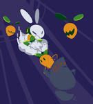 LD 32 - Carroty Wars by lurils