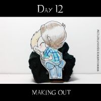 30 day OTP Challenge Feat. Winchesters: Day 12 by KamiDiox