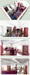 Drawing Office Interior by andreim
