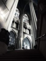 Cathedral by xNatje