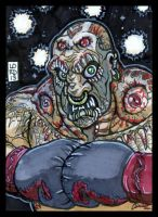 Sketch Card-A-Day 2013: 029 by lordmesa