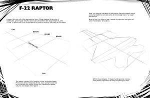 How To Draw Modern War_Raptor1 by joewight