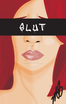 Slut by ElectricWeasle