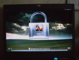 My logon by lebreton