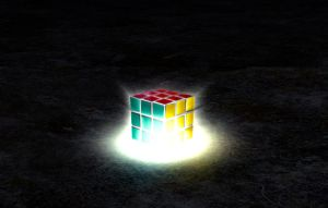 The Omni Cube by David-Blanch