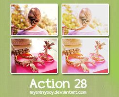 Action 28 by MyShinyBoy