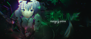 Nirume and blur by dani17k