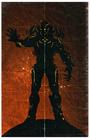 The Didact - Halo 4 by bionicman31