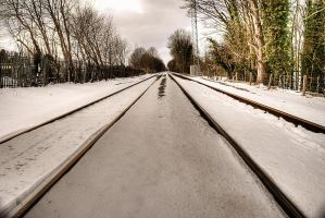 Parallel Lines... by TheBaldingOne