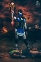 Faitality! Sub-Zero Wins!! by OJeniferAnn
