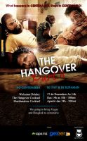 The Hangover Party 2 The Party by Grandelelo