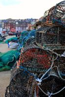 lobster pots. by jashxxx