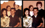 Photo Restoration: Before and After by AskGriff