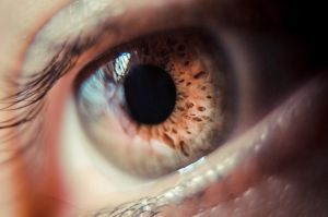 Eye Macro by daintyish