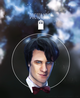 The Doctor by ohsh