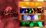 +Bokeh Textures Pack [Free Download] by MoveLikeBiebs