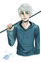 Jack Frost by ceruleanapple
