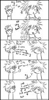 The truth about Sora's hair by BandanaGirl