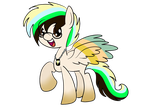 Rainbow Power: Console Command by Mlp-Antasma-Beat