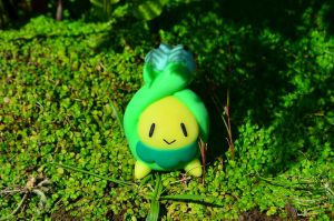 Budew Video Tutorial by CraftDragons