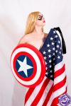 For America by thealicemalice