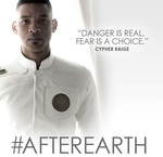 AFTER EARTH - Meet Cypher Raige by Danny-Ten-Face