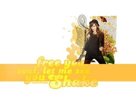 free your soul lovato by wonderdesigns