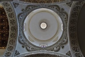 LE DOME BLANC by isabelle13280