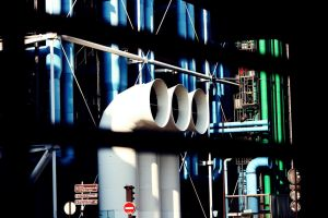 Pompidou by SonikGroove