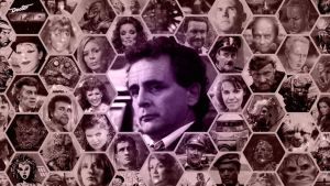 Seventh Doctor Adventures by DoctorRy