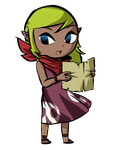 Little Tetra by Icy-Snowflakes
