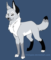 Angeal Profile by Yazora