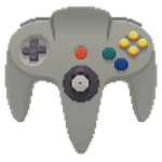 N64 Controller in the Pixels by gfball84887