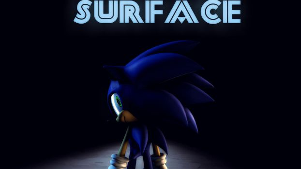 Sonic:Surface (Coming Soon) by ShushiKillers