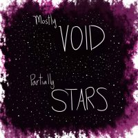 Mostly Void Partially Stars by MegCurtis