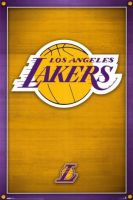 Los Angeles Lakers iPhone Wall by LiLmEgZ97