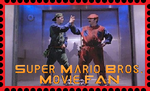 Super Mario Bros. Movie Fan stamp by ShadowGirl7