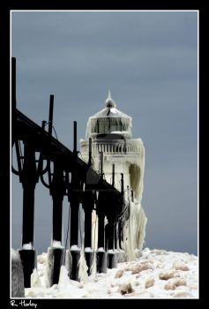 Lighthouse by RLH-Photography