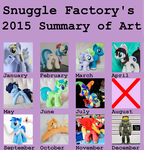 2015 Pin up Plushies by SnuggleFactory
