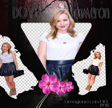 Dove Cameron by SexyPhotoshop217