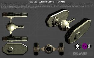 Century Tank ortho [New] by unusualsuspex