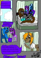 The New Generation: Page 1 by XRadioactive-FrizzX