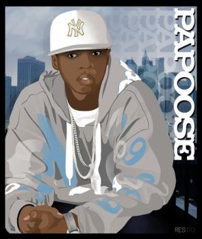 Papoose Vexel by Resido